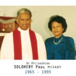 Mpitandrina Solohery Paul