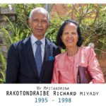 Mpitandrina Rakotondraibe Richard