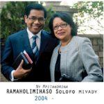 Mpitandrina Ramaholimihaso Solofo